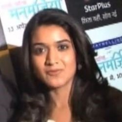 Monica Sehgal Hindi Actress