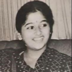 Monisha Unni Malayalam Actress