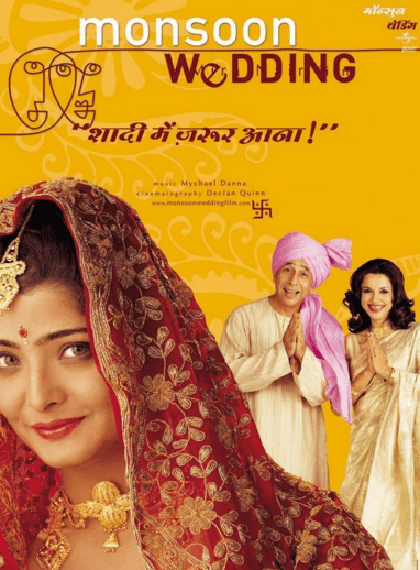 Monsoon Wedding Movie Review Hindi Movie Review