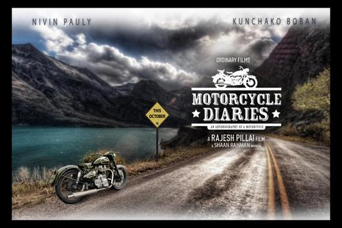Motorcycle Diaries Movie Review