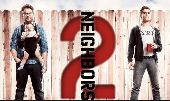 Neighbors 2