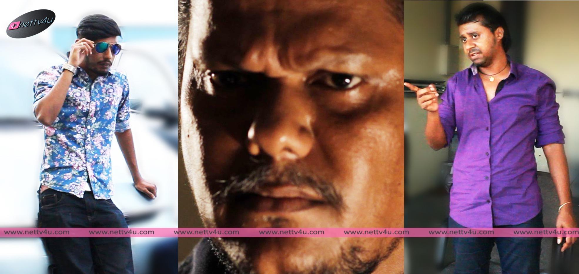 Tamil Movie 1021 Stills