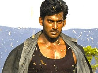 Movies Lineup For Vishal!