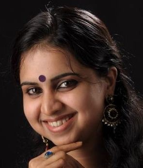 Mridula Warrier
