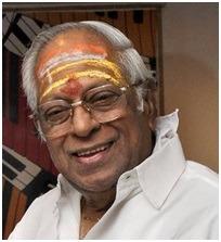 MS Viswanathan, The King Of Light, Dies At 87