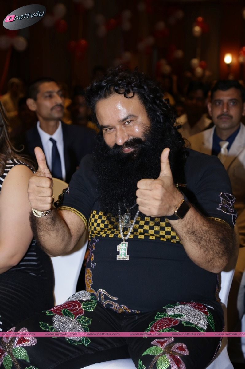 Msg2 The Messenger Movie Success Party Stills