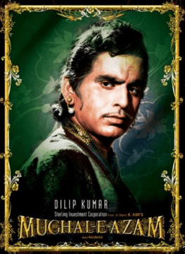 Mughal- E- Azam Movie Review Hindi Movie Review