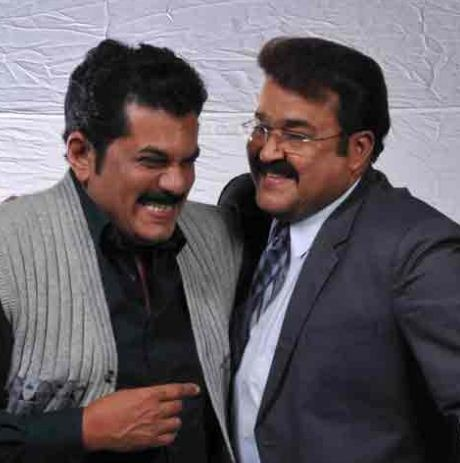 Mukesh Supports Mohanlal On Election Campaign Controversy!