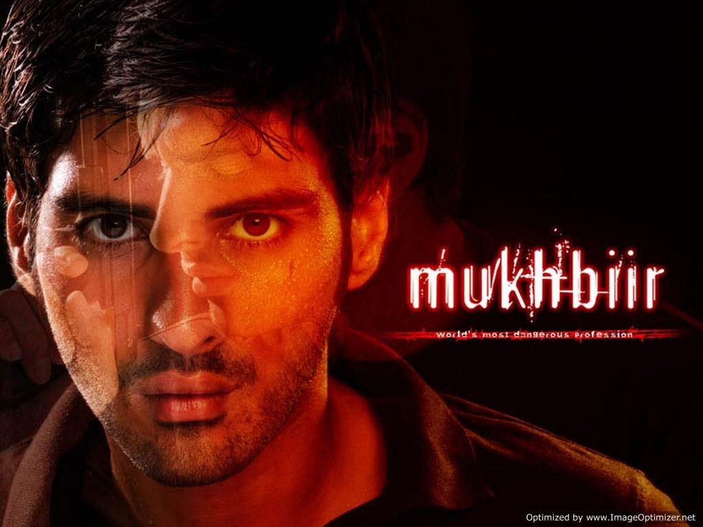 Mukhbiir  Movie Review Hindi