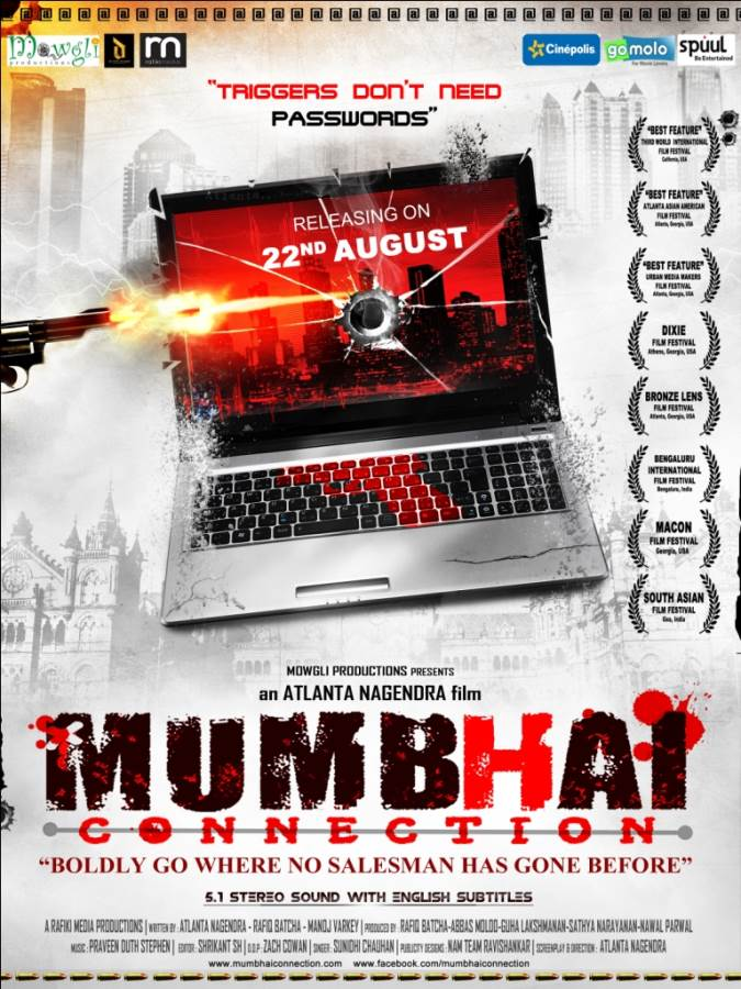 Mumbhai Connection Movie Review Hindi