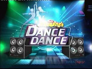 Munch Dance Dance