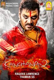 Muni 2: Kanchana Remake Movie Review Hindi Movie Review