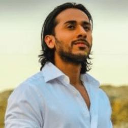 Munish Khan Hindi Actor