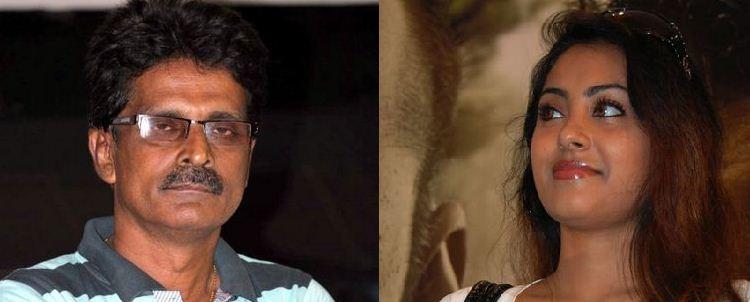 """Murali Krishna Helms """"Ner Mugam""""!"""