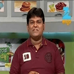 Muralidhar Jay