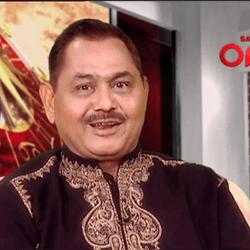 Murari Mishra (Astrologer ) Hindi Actor