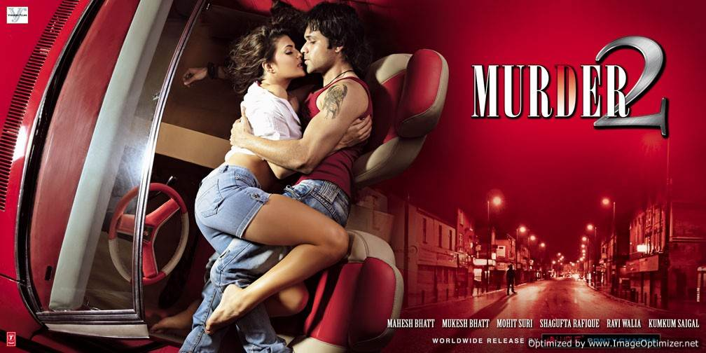 Murder 2 Movie Review Hindi