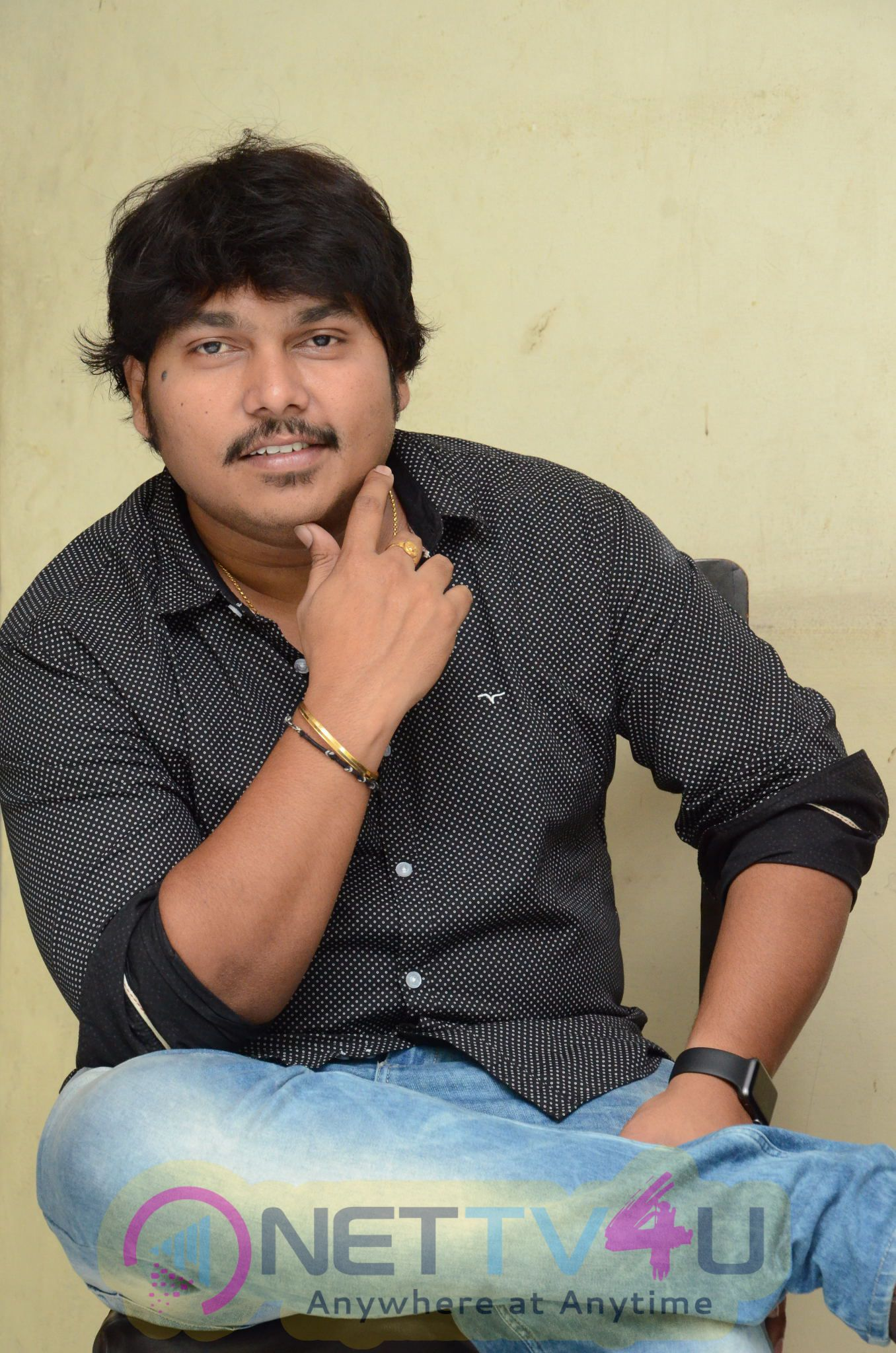 Music Director Sai Karthik Latest Exclusive Photos