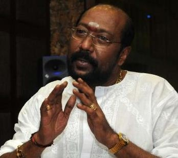 Musician Rajamani Is No More!