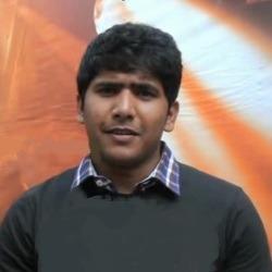 Muthu Kumara Swamy