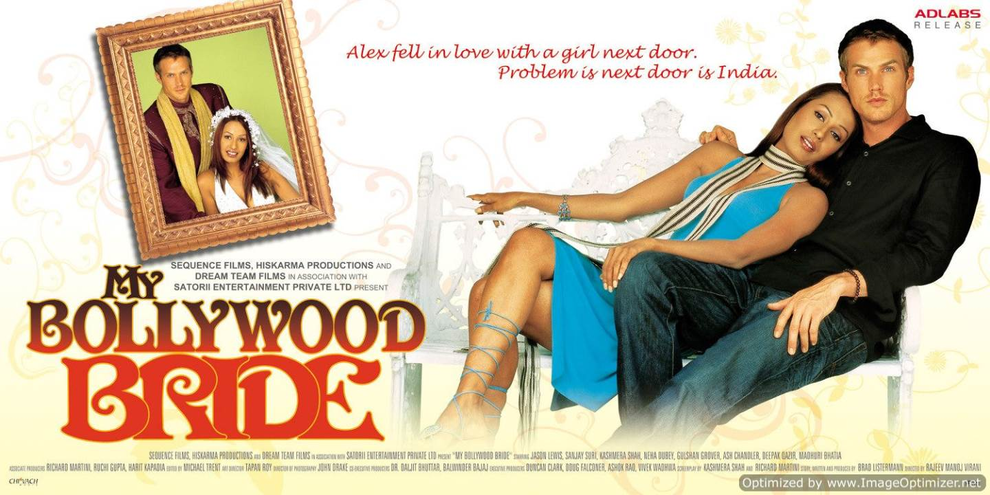 My Bollywood Bride Movie Review Hindi