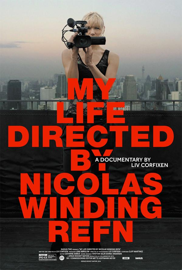 My Life Directed by Nicolas Winding Refn Movie Review English
