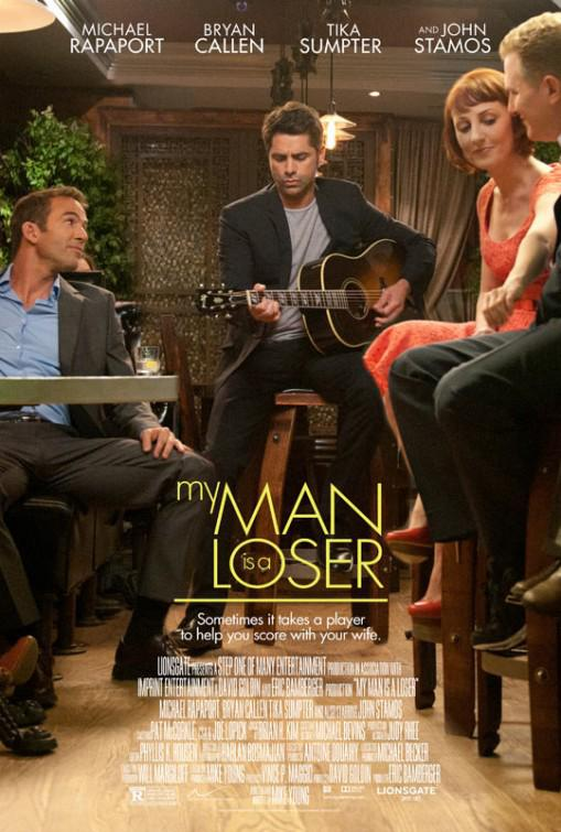 My Man Is a Loser Movie Review English
