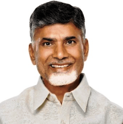 N Chandrababu Naidu Telugu Actor