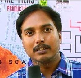N Phanindra Tamil Actor