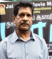 N Ratha Tamil Actor