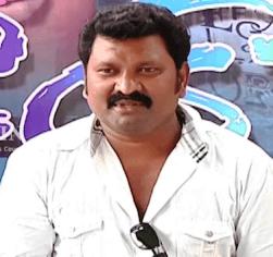 Naadam Rama Rao Telugu Actor