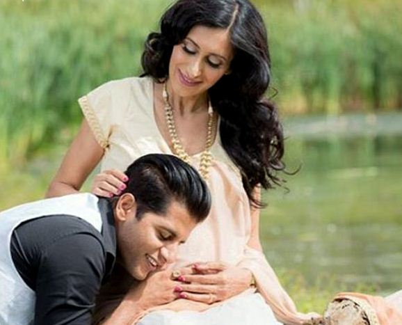 Naagin 2 Actor Is Blessed With Twin Girls!