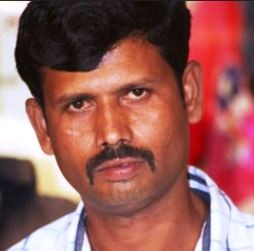 Nagendra Kanakapura Kannada Actor