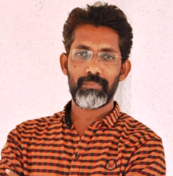 Nagraj Manjule Hindi Actor