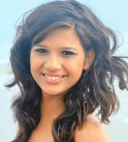 Naina Aswal Hindi Actress