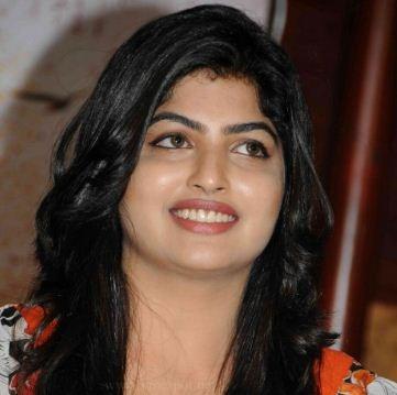 Naina To Make Her Tamil Debut!