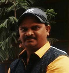 Namala Ravindrasoori Telugu Actor