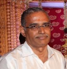 Nandamuri Mohan Krishna Telugu Actor