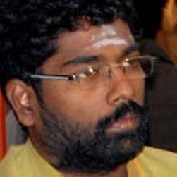 Nandha Periyasamy Tamil Actor