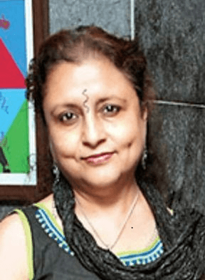 Nandita Roy