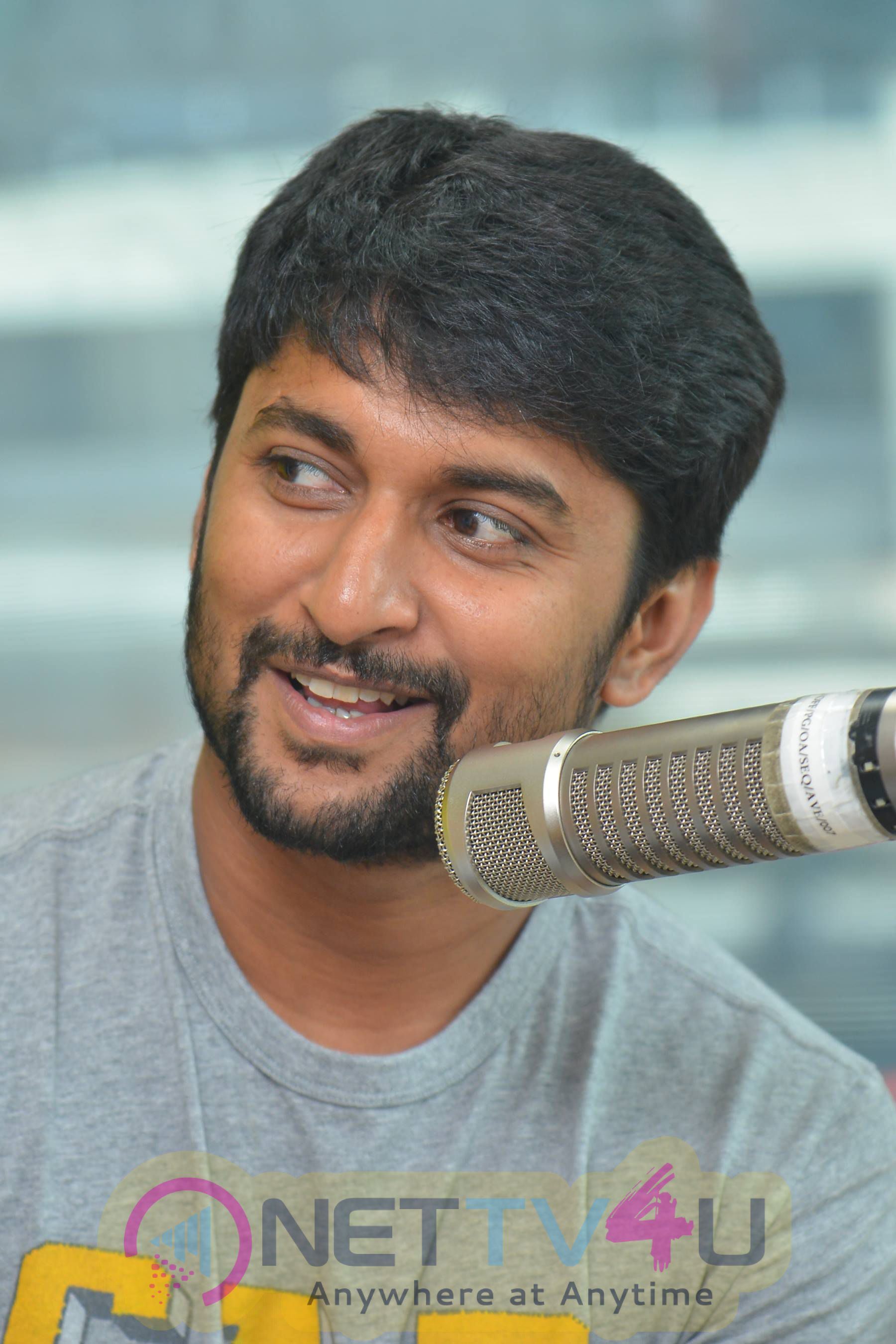 Nani New Movie Majnu First Song Release Stills Telugu Gallery