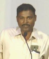 Nanjil Sampath Tamil Actor