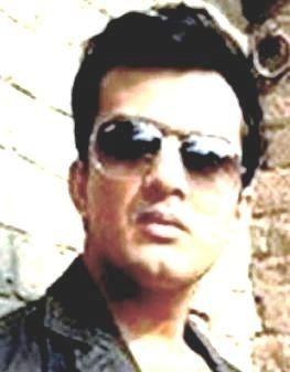 Narendra Tiwari Hindi Actor