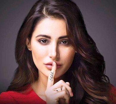 Nargis Fakhri Had A Severe Disease!