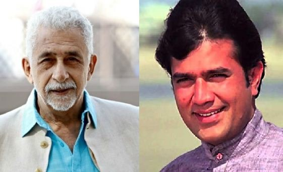 Naseeruddin Shah's Apology Not Accepted By Twin..