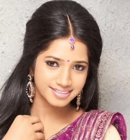 Natasha Yadav Telugu Actress