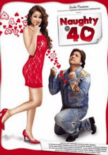 Naughty @ 40 Movie Review Hindi Movie Review