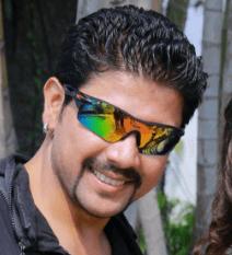 Naveed Khan Telugu Actor