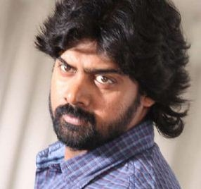 Naveen Chandra Is Nani's Villain!
