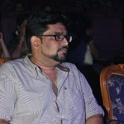 Navin Iyer Tamil Actor